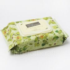 The Face Shop Herb Day Cleansing Tissue (70 Wipes)