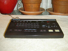Roland CR-1000, Digital Drummer, Vintage Drum Machine