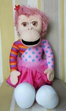 "Panzee from ZingZillas 20"" plush  soft toyby Vivid"