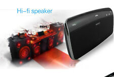 Wireless Bluetooth Car Kit Clip A2DP DSP Hands-free Speakerphone HD Voice