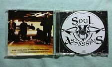 THE SOUL ASSASSINS - CHAPTER 1 COMPLETE CD *EXPLICIT* *BUY 2 SAVE 10%