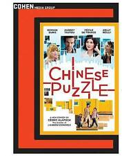 Chinese Puzzle (DVD, 2014) Romain Duris, Kelly Reilly, Audrey Tautou