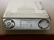 DUPONT ST PETERSBURG LINE 2 LIGHTER BNIB, ONLY 300 MADE