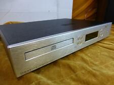 CREEK DESTINY   cd player in good working order, boxed, silver