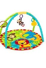 Bright Starts Baby Pal Around Jungle Activity Gym Playmat - Brand New in Box