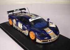 Minichamps PMA 1/43 McLaren F1 GTR Ring Gulf OVP #9020