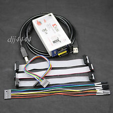 1 Set Xilinx Platform Cable USB Download Cable FPGA&CPLD Programming Tool Works