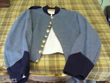 Civil War Reproduction Confederate Shell Jacket # 5