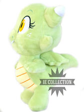 MY LITTLE PONY JADE PELUCHE 35 CM PUPAZZO dragon spike drago figure plush doll
