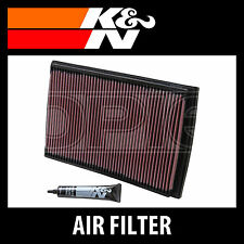 K&N High Flow Replacement Air Filter 33-2176 - K and N Original Performance Part