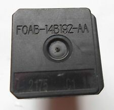 FORD OEM FOAB-14B192-AA RELAY TESTED 6 MONTH WARRANTY  FREE SHIPPING! F1