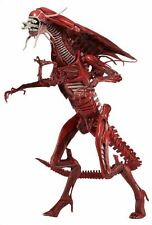 "Aliens Red Genocide Queen - 30"" Scale Figure with stand - Limited Edition- NECA"