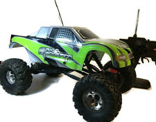 Axial AX-10 Scorpion Crawler Rc Monster Truck Brushless Lipo! Wow! Nice!