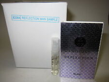 Vial New On Card Amouage Reflection EDP 2ml 0.06oz Mens Cologne Lot Of 25