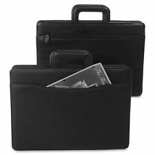 Stebco Carrying Case (Briefcase) for Document, Accessories - - STB251210BLK