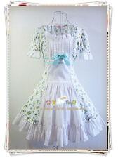 Cosplay OVP kostüm Lolita dress KleiderFrühling&Herbst PFA0022