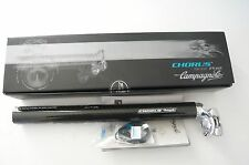 Campagnolo 2004 Chorus 31.8mm x 350mm  carbon seatpost