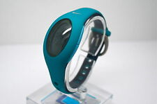 NIKE DIGITAL NURU TEAL ANALOG SPORT WATCH