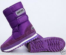 10 color Winter Warm Waterproof Platform Snow Boots Joggers Boots snow boot——