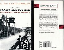 Escape and Evasion (Cassell 2000-2002) Ian Dear