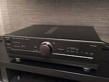 SU-A900 MK2 Technics Stereo Integrated Amplifier With Remote And Original Manual