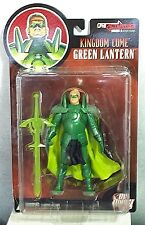 DC Direct Reactivated Series 2 Kingdom Come Green Lantern MIP