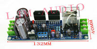 2016 NEW Assembled GC LM3886TF Power amplifier board with Speaker protection