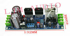 Assembled LJM GC LM3886TF Power amplifier Board with Speaker protection  CL190