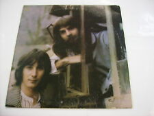 LOGGINS & MESSINA - MOTHER LODE - LP VINYL U.S.A. 1974 VERY GOOD