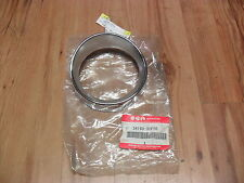 NEW OEM SUZUKI GSF600 GSF1200 BANDIT SPEEDO TACHO CHROME RING COVER 34193-31F10