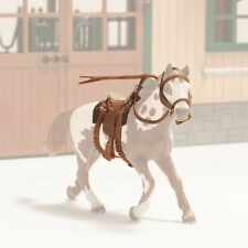Schleich 42122 Western Saddle and Bridle Accessories for Toy Model Horse - NIP