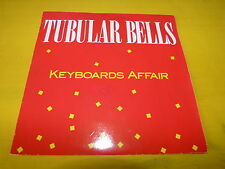 "KEYBOARDS AFFAIR - MIKE OLDFIELD - Tubular bells -VINYLE 45T - 7"" !!!"