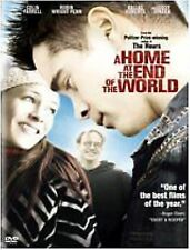 A Home At The End Of The World (DVD, 2005)