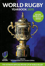 2015 International Rugby Board Yearbook - World Cup preview, 2014 6 Nations