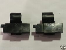 2 Pack! Ibico 1215 Calculator Ink Rollers -  2 PACK!  FREE SHIPPING IN US