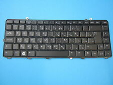 Tastatur ARA Dell Studio 15 1535 1536 1537 Arabic US English 0TR332 Q014