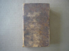 The Columbian Class Book A T Lowe 1827 Edition