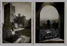 11 Photos Lucarelli Gilletta Weyer - Grasse - 1920
