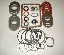 Flightomatic Borg Warner 12 Automatic Transmission Overhaul Kit 1967-1977