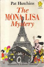 Acceptable, The Mona Lisa Mystery (Young Lions), Hutchins, Pat, Book