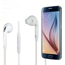 Vintage Headset Earphone Headphones With Mic For Samsung GALAXY S6 i9800 S6 Edg