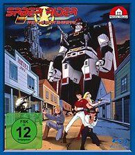 Saber Rider and the Star Sheriffs-Box Vol. 1 [Blu-ray] Episoden 1 bis 29 -  NEU