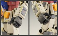 Huiyan general all fingers movable hands for Bandai 1/100 MG RX-78-2 Gundam