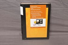 Pink Floyd early years dramatis/ation '69 NEW 4 Disc Box Set CD / DVD rock psych