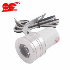 Motorcycle OR Bike strobe Flashing LED Light ( RED Color Flasher ).
