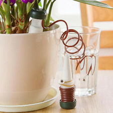 HOT SALE HU AC Dripper Plant Self Watering Garden Drip Irrigation System Kit