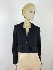 NEW CELINE PARIS $ 1350 GRAY WOOL JACKET SIZE 40