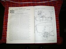 AMUSEMENT BOAT PROPULSION & STEERING PATENT. BURROW & HILL, ORPINGTON. 1932