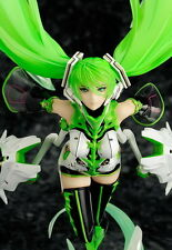 AUTHENTIC 1/8 Hatsune Miku VN02 PVC Figure by Max Factory Vocaloid