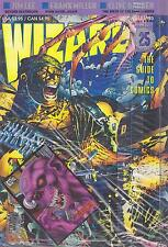 WIZARD THE COMICS MAGAZINE # 25 - SEPTEMBER 1993 - 10